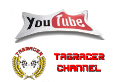 TagRacer Youtube Channel